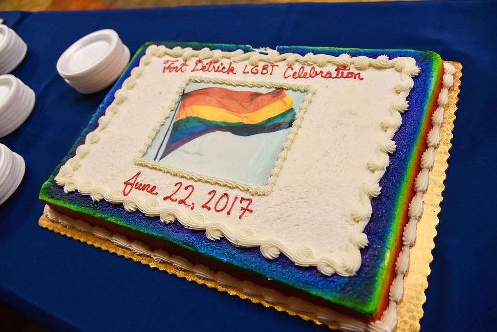 2017 LGBT Pride Month Observance