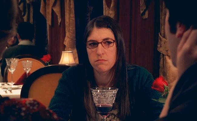 5 razones porque Amy no ganara un Emmy