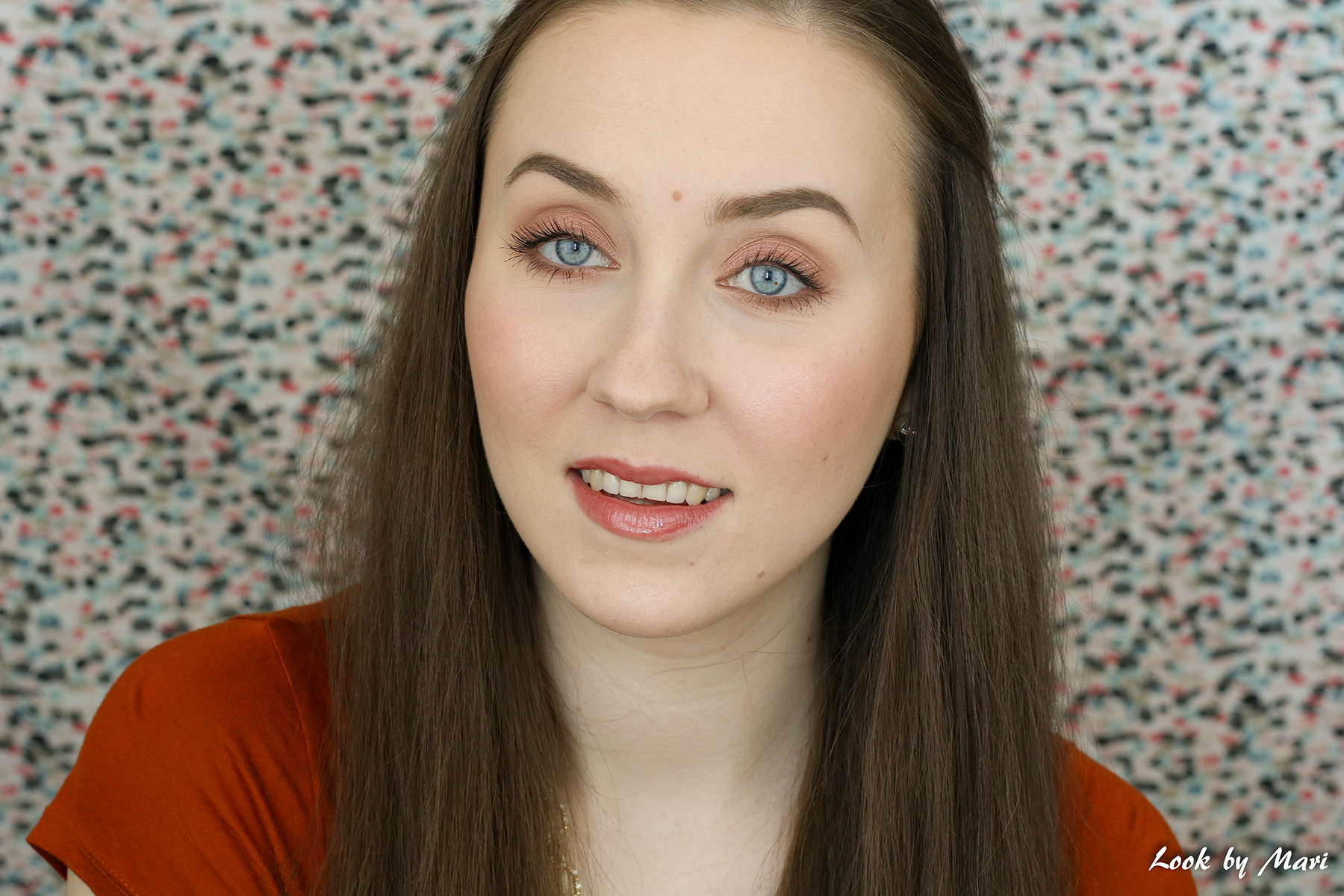 1 natural easy simple makeup eye makeup tutorial brown inspiration