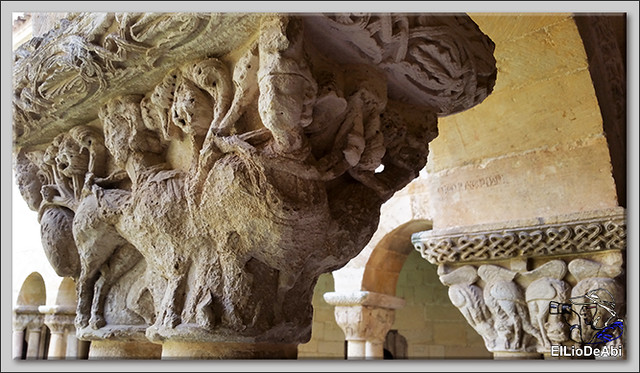 Monasterio de Santo Domingo de Silos (3)