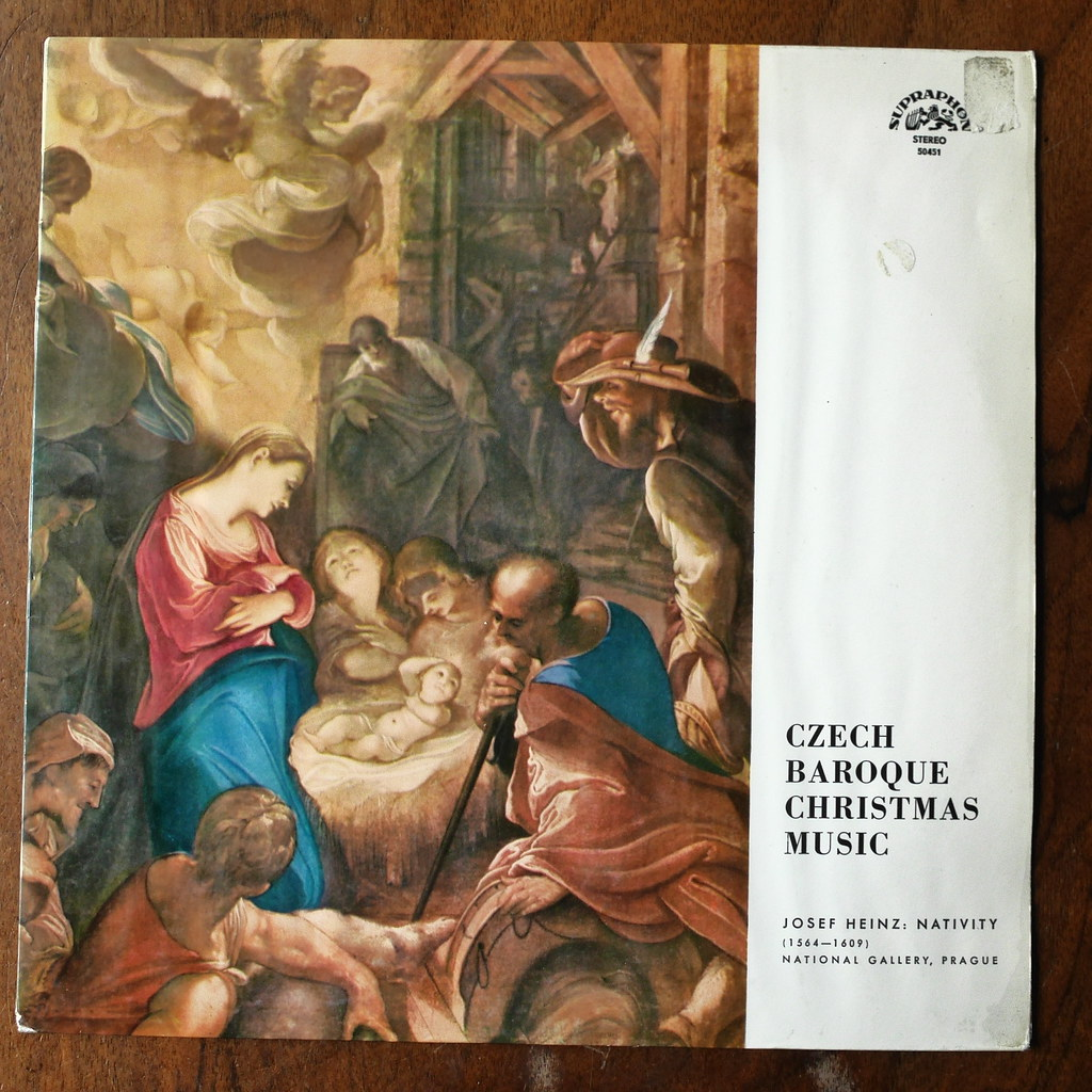 Czech Baroque Christmas Music - FX Brixi - Missa Pastorali…   Flickr