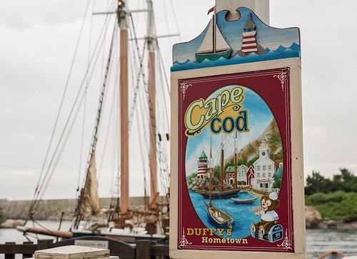 Cape Cod Tokyo DisneySea
