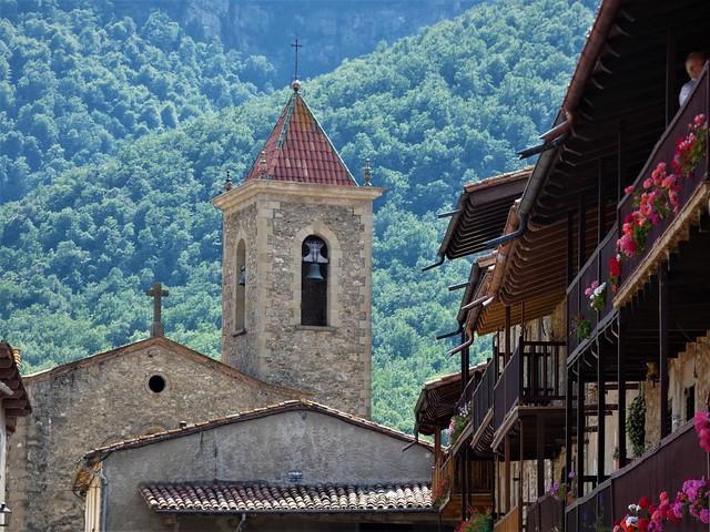 Hostalets d'en Bas (La Garrotxa, Girona)
