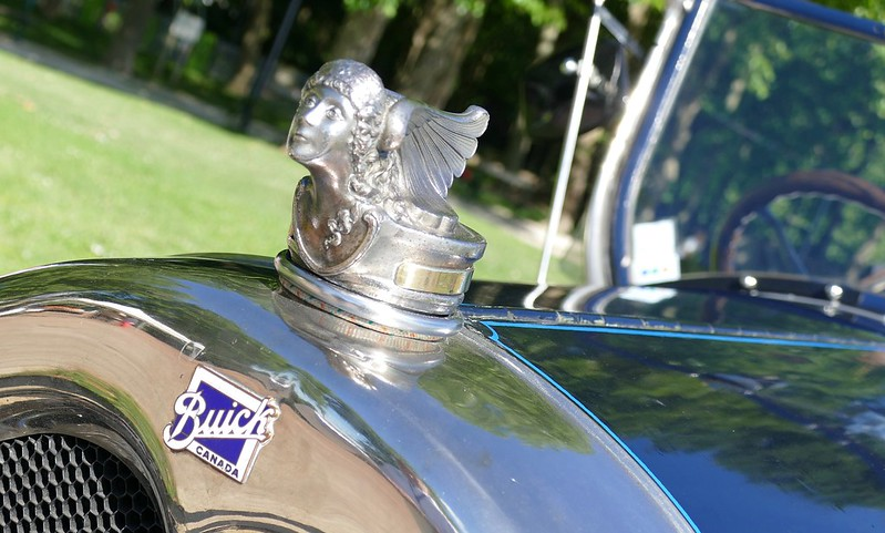 Buick Standard Six Touring 1927 - Suresnes (92) Juin 2017 34435873183_bf0733a2a7_c