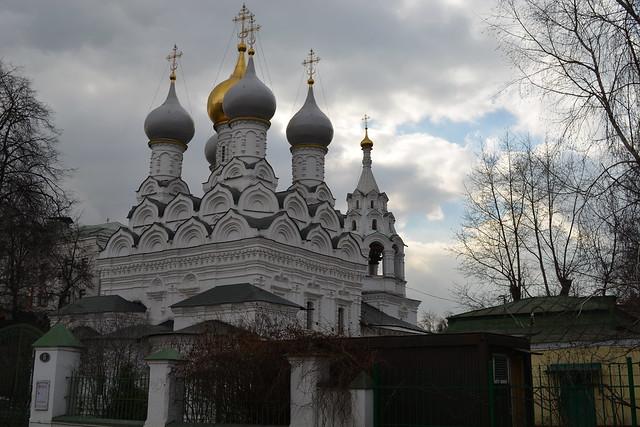 Hram Svjatitelja Nikolaja Mirlikijskogo v Pyzhah
