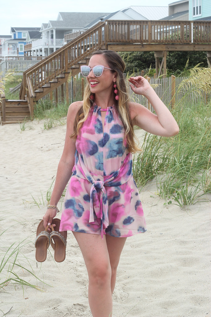 Beach Vacation Outfit Inspiration