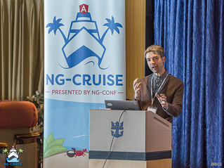 NG Cruise Day 2 Nassau Bahamas 2017 - 024 | by Eva Blue