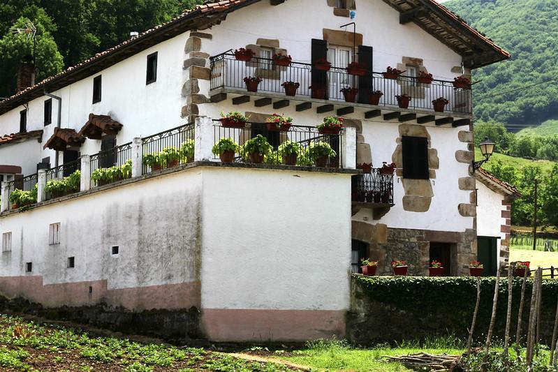 Berroeta - Pais Vasco
