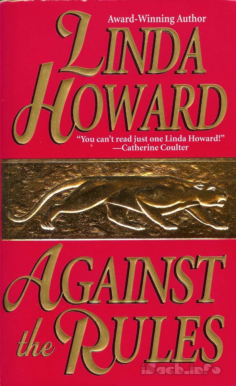 Against The Rules - Linda Howard
