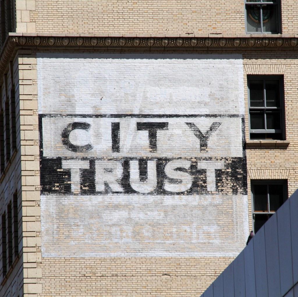 City Trust, Edmonton, Alberta, Canada