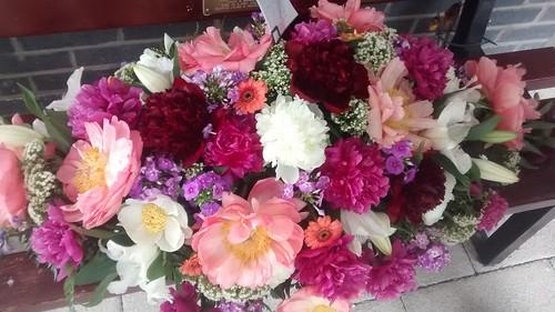 funeral flowers June 17 1