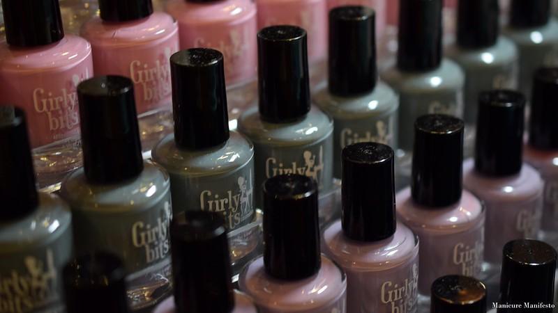 Girly Bits polish