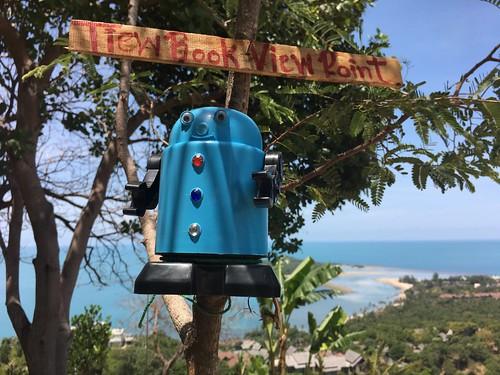 Koh Samui View Point サムイ島 ビューポイント