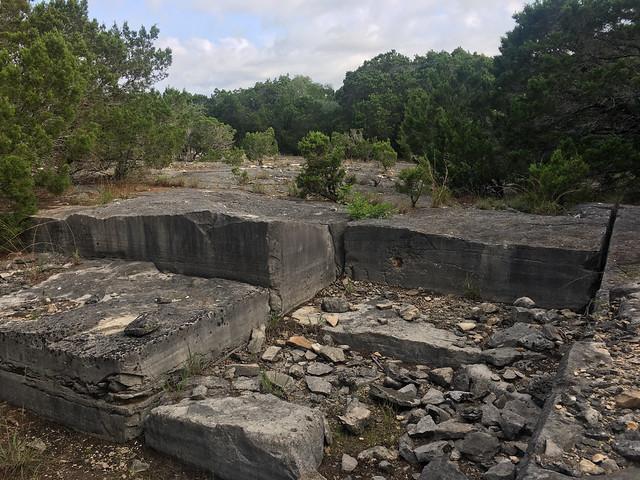 Baker Sanctuary Old Quarry - 1