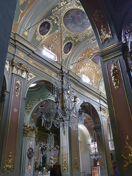 église de dolceaqua