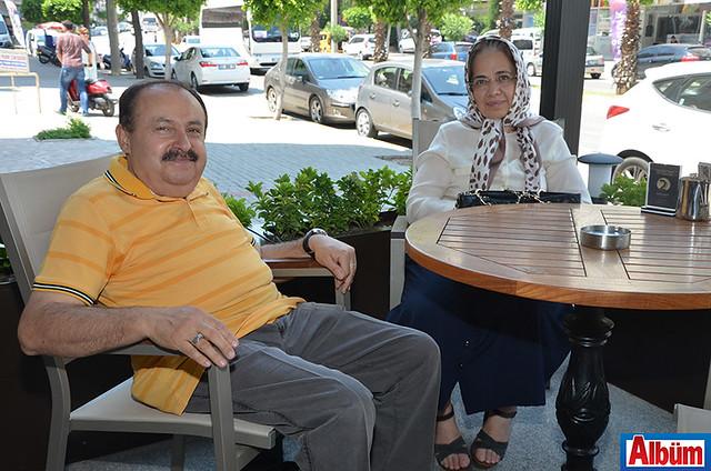 Suat Can, Yurdaşen Can