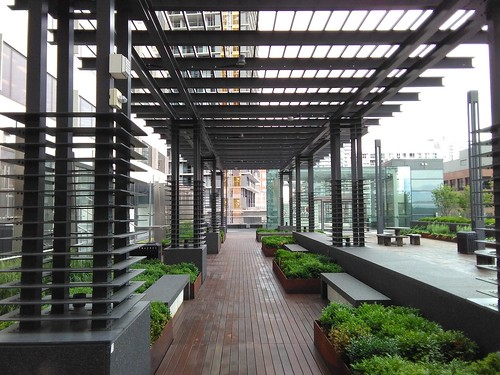 Greenery on the roof (3)
