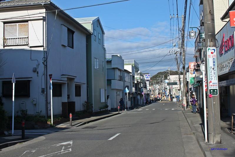 Travel-japan-Koshigoe腰越駅-hostel-backpacker- (16)