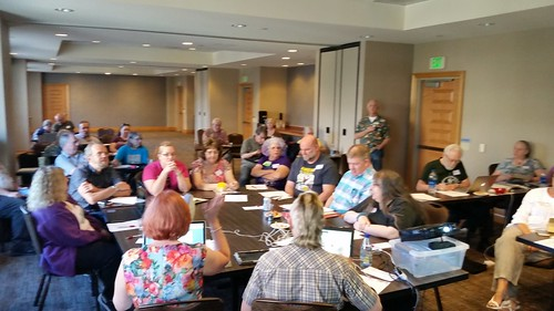 Worldcon 76 Division Heads Meeting