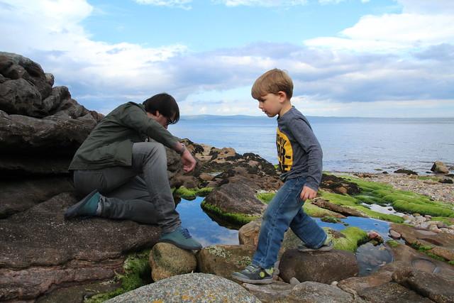 Isle of Arran - Corrie