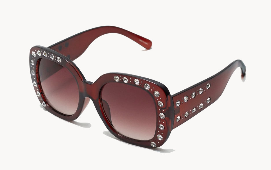 27 Pairs of Cooler-Than-Average Statement Sunglasses: Mango