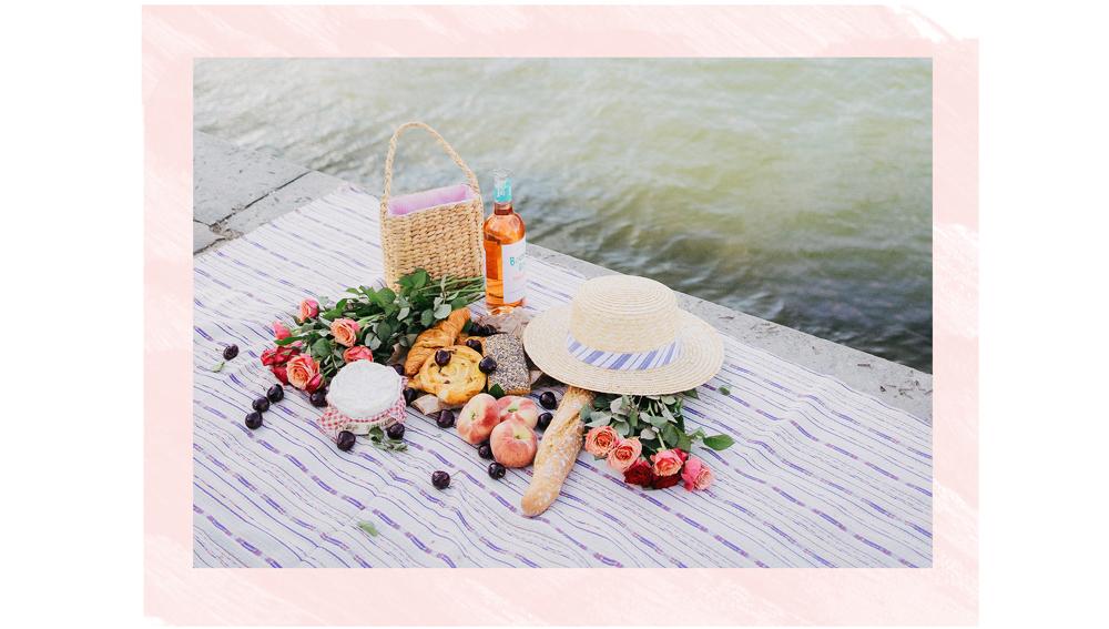 parisian picnic