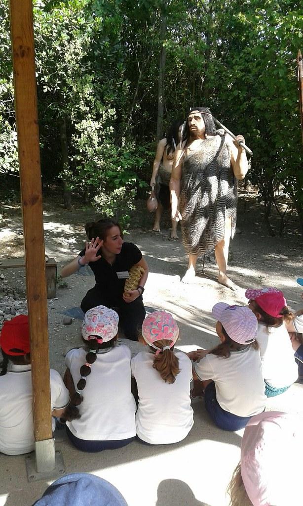 El simbolismo de la Prehistoria