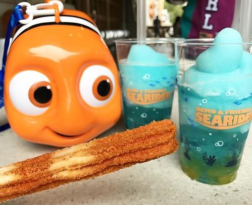 Finding Nemo SeaRider