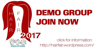 Hair Fair Demo Group Join Now | by SasyScarborough