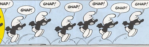 Gnap Gnap