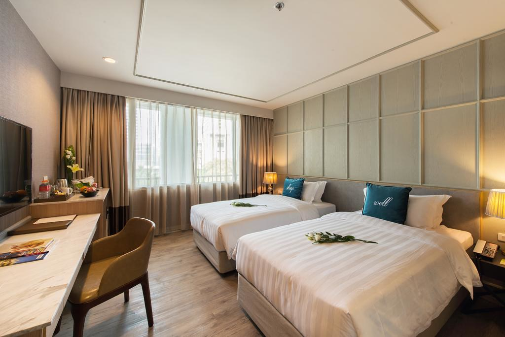 Immagine 3 di: WELL HOTEL BANGKOK