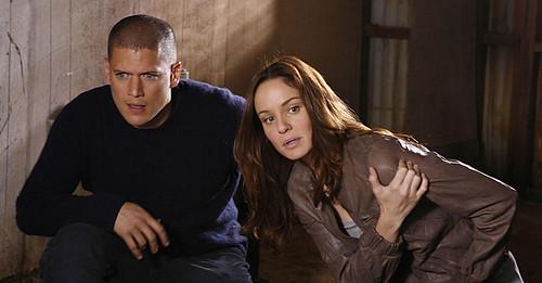 Prison Break - Season 4 - screenshot 3