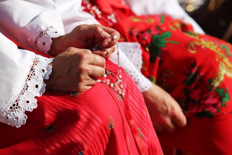 Odnowienie Aktu Poświęcenie Kościoła w Polsce Niepokalanemu Sercu Maryi, Zakopane-Krzeptówki, 6 VI 2017