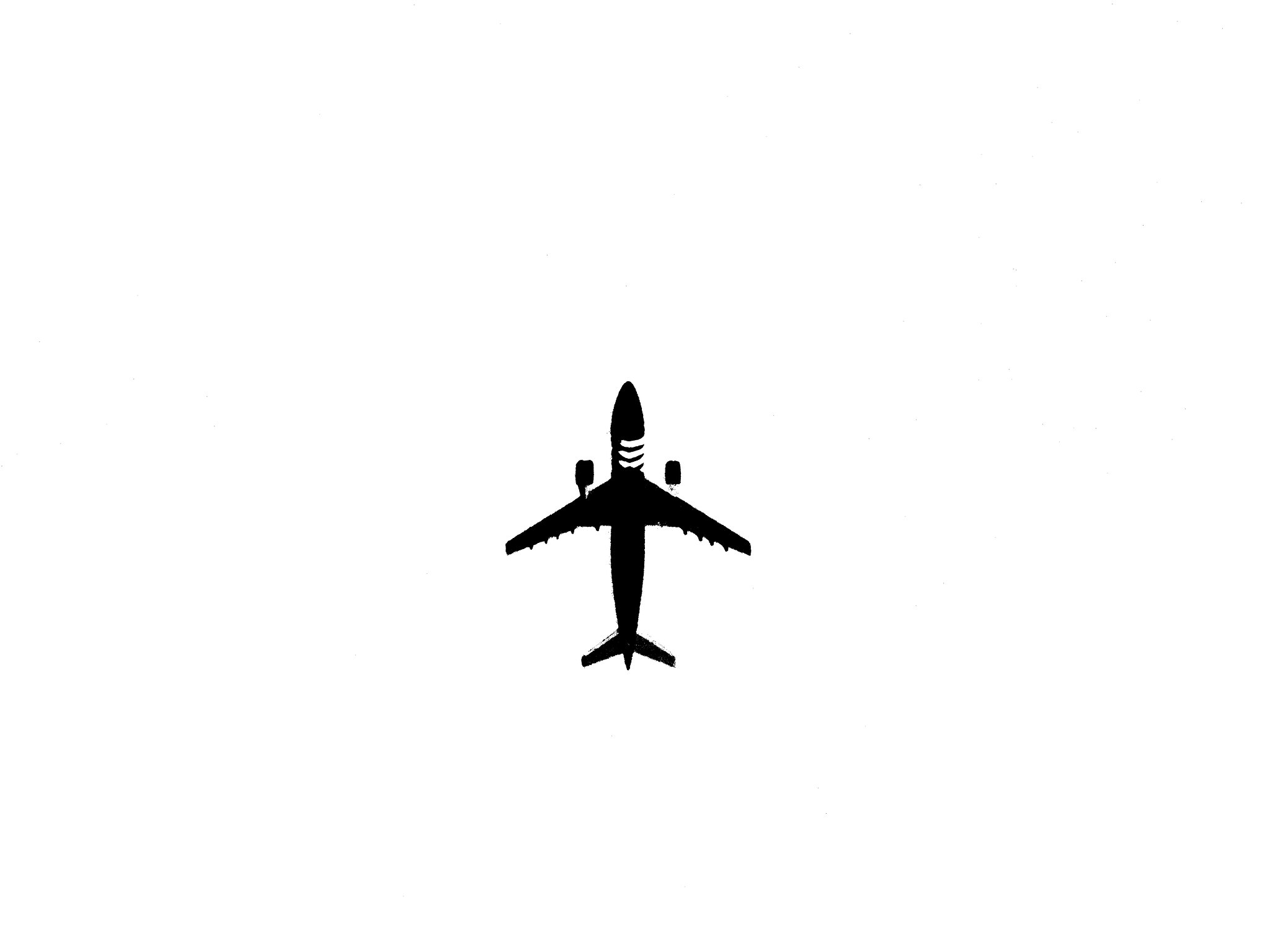 Just a plane