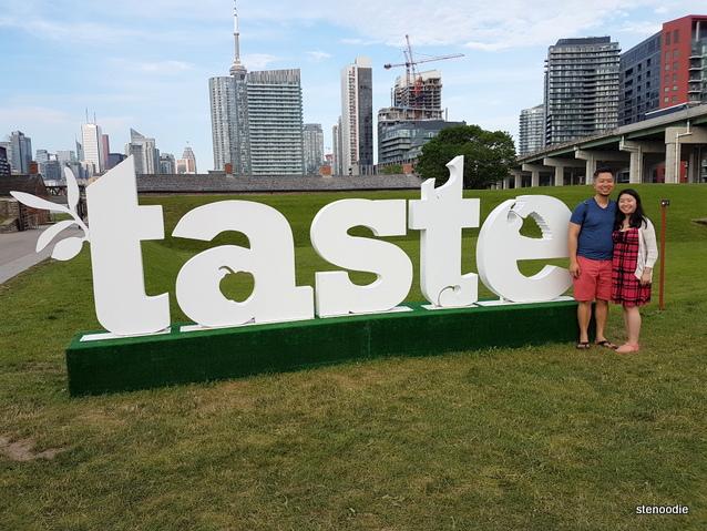 Taste of Toronto 2017