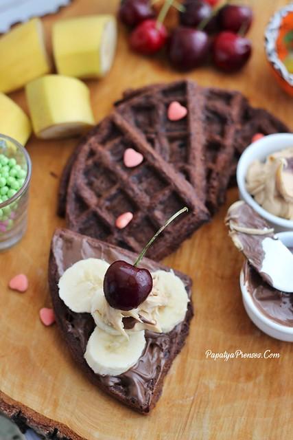 kakaolu waffle 018