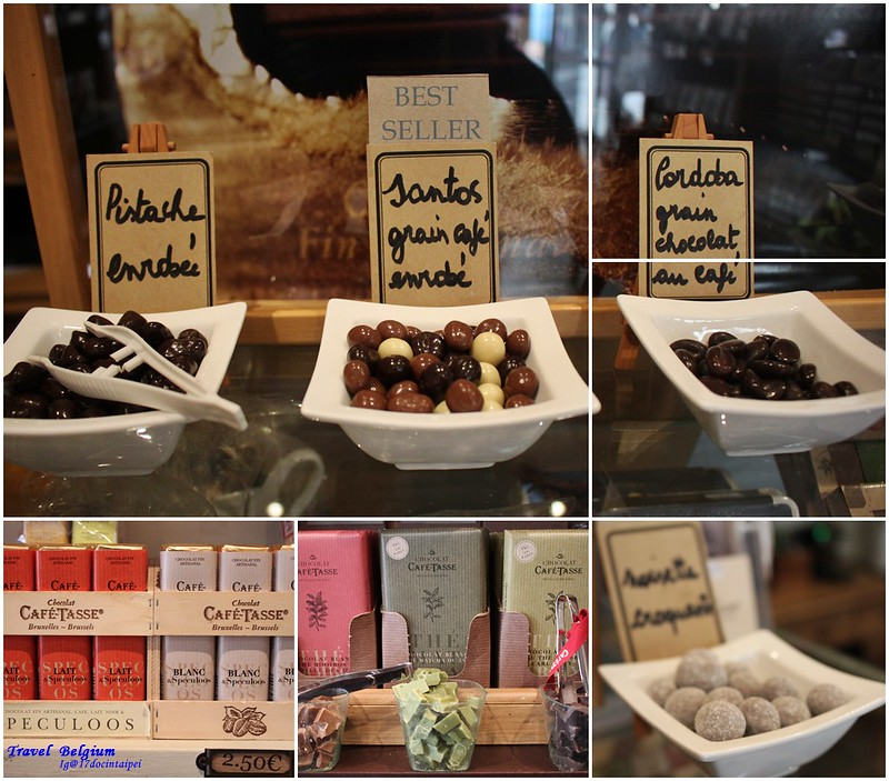 Travel- Belgium-歐洲自助旅行-比利時必買巧克力攻略-17docintaipei (16)