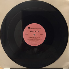 STACA'TA:MUST BE LOVING YOU(RECORD SIDE-B)