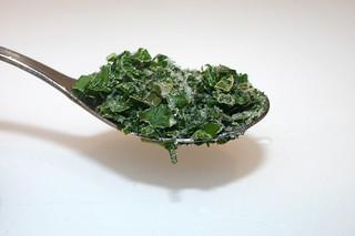 12 - Zutat 8-Kräuter-Mischung / Ingredient 8 herbs mix