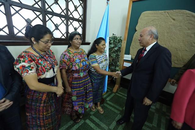Inicia plan de trabajo para implementación de la Política Nacional de Pueblos Indígenas