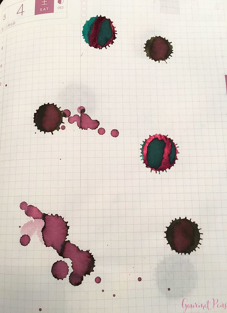 Playing With New Fountain Pen Inks [Video] 11