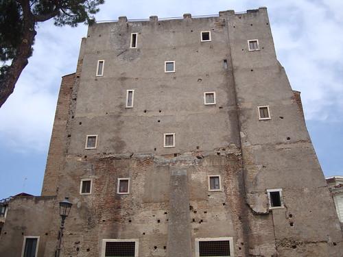 Torre dei Conti 1238
