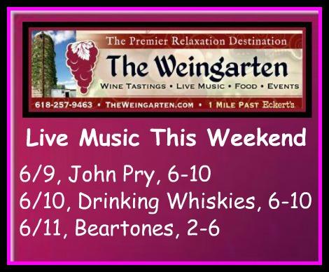 The Weingarten 6-9-17
