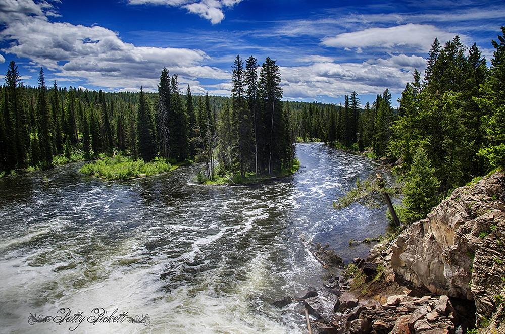fall river wyoming pattys photos flickr