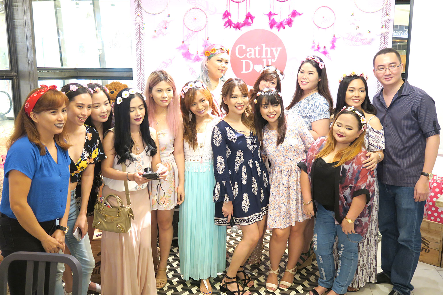 13 Cathy Doll Philippines New Products - Anniversary - She Sings Beauty by Gen-zel