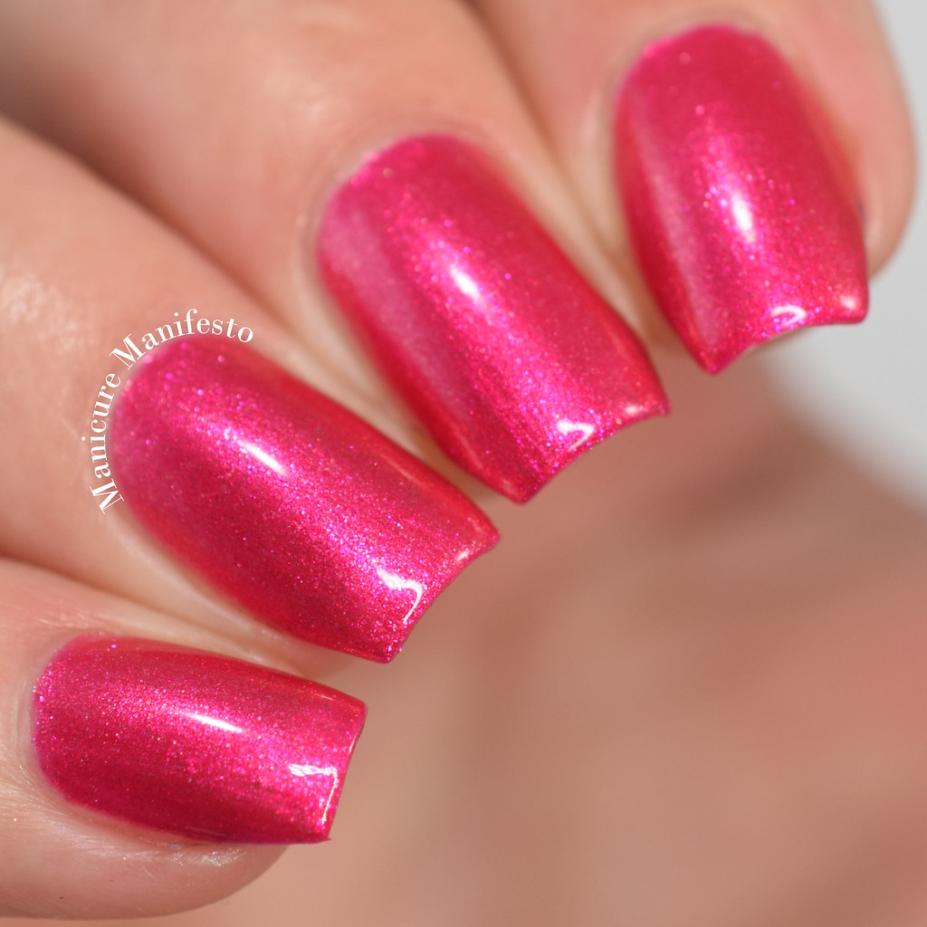 Zoya Mandy review
