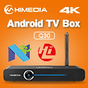 Himedia Q30 Android 7.0 TV Box