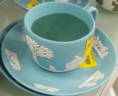 if jasper turquoise pour green tea