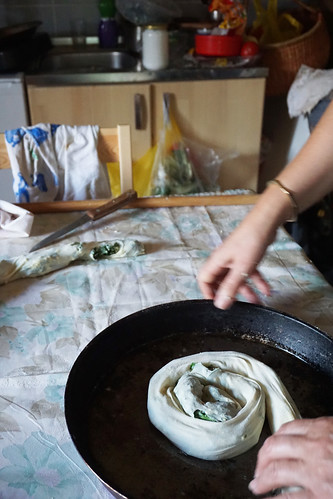 bosnian cooking