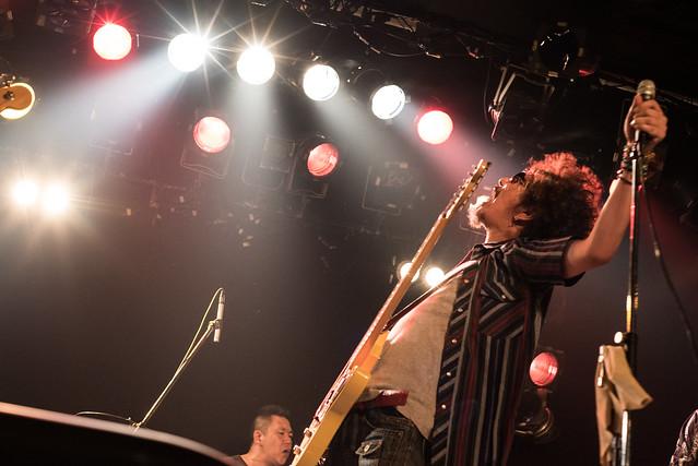 THE NICE live at Hearts, Kawaguchi, 01 Jun 2017 -00318